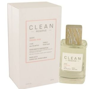 Clean Reserve Blonde Rose by CLEAN no box